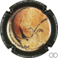 Champagne capsule 3 Polychrome