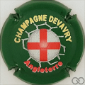 Champagne capsule 18.n Coupe du Monde 2014, Angleterre