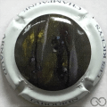 Champagne capsule A1.b Art, verso jaune