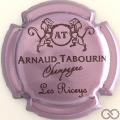 Champagne capsule 4 Fond rosé-violacé