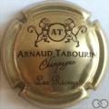 Champagne capsule 2 Fond or pâle