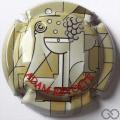 Champagne capsule 969 Personalisée sur n° 969