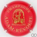 Champagne capsule 1.b Rouge