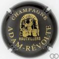 Champagne capsule 1.a Noir