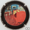 Champagne capsule 8.d Van Gogh (5)