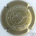 Champagne capsule 1.g Beige et blanc