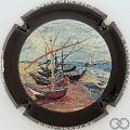 Champagne capsule 8.b Van Gogh (3)