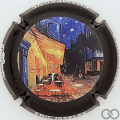 Champagne capsule 8.c Van Gogh (4)