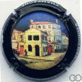 Champagne capsule 8.g Van Gogh (8)
