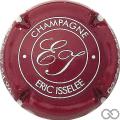 Champagne capsule 1.c Bordeaux et crème