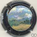 Champagne capsule 8.e Van Gogh (6)