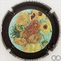 Champagne capsule 8 Van Gogh (1)
