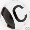 Champagne capsule 43.aa C