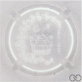 Champagne capsule 35.d Opalis, transparent