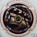 Champagne capsule 59.c Carillon Brugge