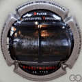 Champagne capsule 59 Carillon Brugge