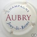 Champagne capsule 4 Blanc cassé