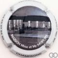 Champagne capsule  Polychrome