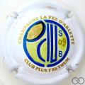 Champagne capsule 8.b 2009, vert