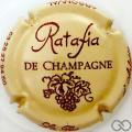 Champagne capsule 29 Bordeaux