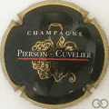 Champagne capsule A1 Contour or