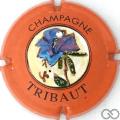 Champagne capsule A10.a PALM avec strass