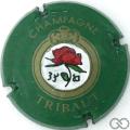 Champagne capsule A8 PALM