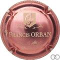 Champagne capsule 2 Fond rosé