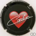 Champagne capsule 8.a Cuvée Caroline 2016