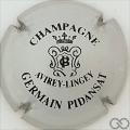 Champagne capsule 13.d Gris et noir