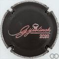 Champagne capsule A15 Gijselinck 2020