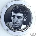 Champagne capsule 17.cc Jean-Paul Belmondo
