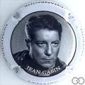 Champagne capsule 17.cf Jean Gabin