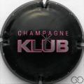 Champagne capsule 1 Fond noir