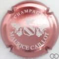 Champagne capsule 6 Rosé et blanc