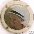 Champagne capsule 11 Enfant avec chapeau