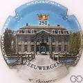 Champagne capsule 12 250 ans, Leeuwergem