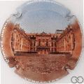 Champagne capsule A5.e Versailles