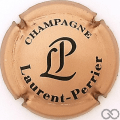 Champagne capsule 50 Cuivre