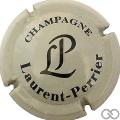 Champagne capsule 48 Gris métallisé