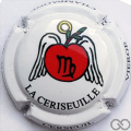 Champagne capsule 33.h Vierge