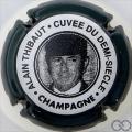 Champagne capsule 6 Vert foncé