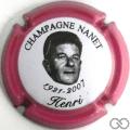 Champagne capsule 2.c Henri