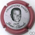 Champagne capsule 2 Jean-Claude