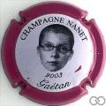 Champagne capsule 2.f Gaétan