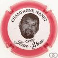 Champagne capsule 2.e Jean-Yves
