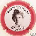 Champagne capsule 2.b Baptiste