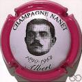 Champagne capsule 2.a Albert