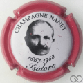 Champagne capsule 2.d Isidore