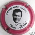 Champagne capsule 2.g Jean-Michel